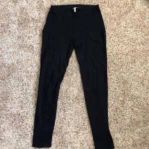 Laundry - black leggings 🖤🖤